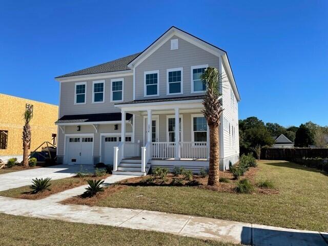 Bennetts Bluff Homes For Sale - 1514 Charming Nancy, Charleston, SC - 1
