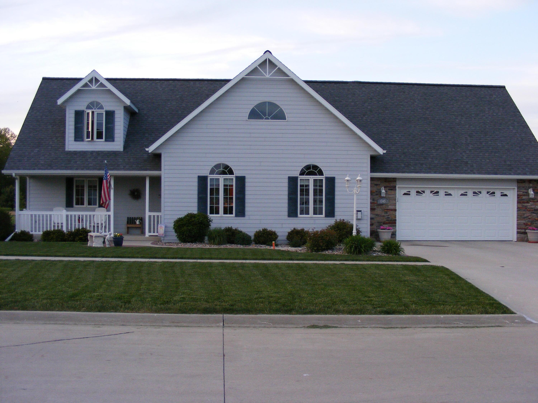 1345 Prairie Drive