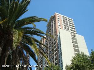 Departamento En Ventaen Santiago, Santiago Centro, Chile, CL RAH: 15-3
