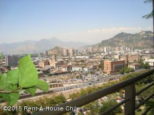Departamento En Venta En Santiago Centro Código FLEX: 15-3 No.9
