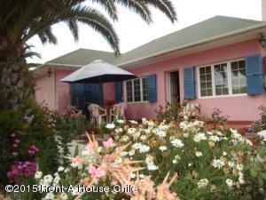 Casa En Venta En Maitencillo, Puchuncavi, Chile, CL RAH: 15-10