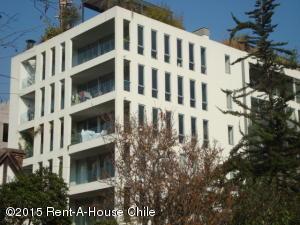 Departamento En Venta En Santiago, Providencia, Chile, CL RAH: 15-36