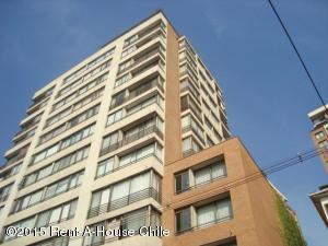 Departamento En Venta En Santiago, Recoleta, Chile, CL RAH: 15-45