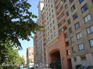 Departamento En Venta En Santiago, Las Condes, Chile, CL RAH: 15-98