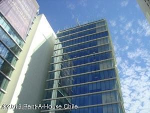 Oficina En Arriendo En Santiago, Las Condes, Chile, CL RAH: 15-99