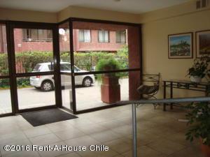 Departamento En Venta En Nunoa Código FLEX: 15-107 No.2