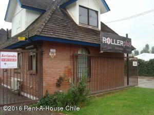 Local Comercial En Arriendo En Santiago, Lo Barnechea, Chile, CL RAH: 15-125