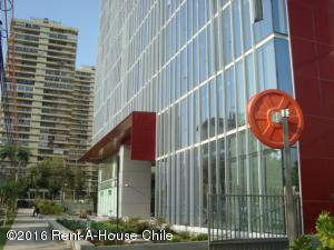 Oficina En Arriendo En Santiago, Las Condes, Chile, CL RAH: 15-136
