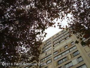 Departamento En Ventaen Santiago, Las Condes, Chile, CL RAH: 15-139