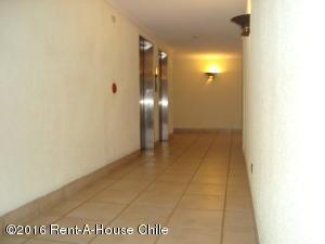 Departamento En Venta En Las Condes - Código: 15-139
