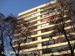 Departamento En Arriendo En Santiago, Providencia, Chile, CL RAH: 15-150