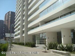 Departamento En Venta En Santiago, Las Condes, Chile, CL RAH: 15-151