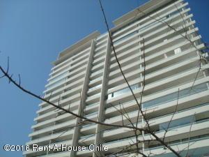 Departamento En Arriendo En Santiago, Las Condes, Chile, CL RAH: 15-152