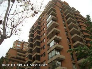 Departamento En Arriendo En Santiago, Las Condes, Chile, CL RAH: 15-165