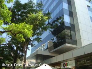 Oficina En Arriendo En Santiago, Providencia, Chile, CL RAH: 15-169