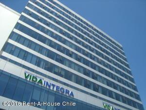 Oficina En Arriendo En Santiago, Nuñoa, Chile, CL RAH: 15-170