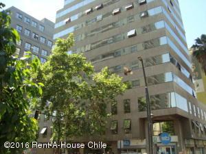 Oficina En Arriendo En Santiago, Providencia, Chile, CL RAH: 15-171