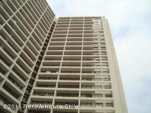 Departamento En Arriendo En Santiago, Nuñoa, Chile, CL RAH: 15-173