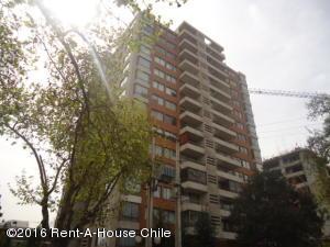 Departamento En Arriendo En Santiago, Nuñoa, Chile, CL RAH: 15-174