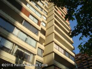 Departamento En Arriendo En Santiago, Las Condes, Chile, CL RAH: 16-10