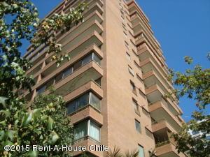 Departamento En Arriendo En Santiago, Las Condes, Chile, CL RAH: 16-12