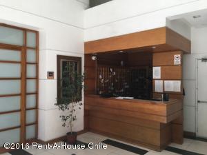 Departamento En Venta En Santiago Centro Código FLEX: 16-13 No.1