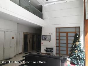 Departamento En Venta En Santiago Centro Código FLEX: 16-13 No.2