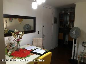 Departamento En Venta En Santiago Centro Código FLEX: 16-13 No.9