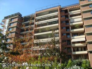 Departamento En Arriendo En Santiago, Vitacura, Chile, CL RAH: 16-15
