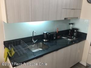 Departamento En Venta En Santiago Centro Código FLEX: 17-1 No.3