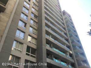 Departamento En Ventaen Santiago, Santiago Centro, Chile, CL RAH: 17-1
