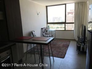 Departamento En Venta En Santiago, Santiago Centro, Chile, CL RAH: 17-5