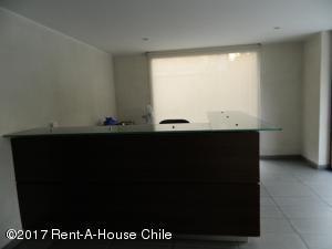 PUNTO FIJO Departamento en Venta en Las Condes en Santiago Código: 17-10 No.2