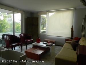 PUNTO FIJO Departamento en Venta en Las Condes en Santiago Código: 17-10 No.3