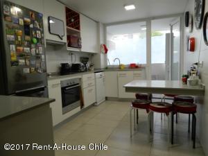 PUNTO FIJO Departamento en Venta en Las Condes en Santiago Código: 17-10 No.5