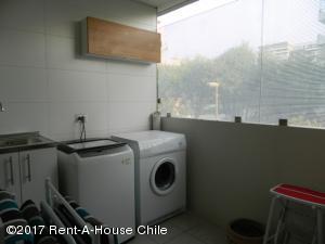 PUNTO FIJO Departamento en Venta en Las Condes en Santiago Código: 17-10 No.7
