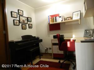 PUNTO FIJO Departamento en Venta en Las Condes en Santiago Código: 17-10 No.8