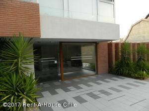 PUNTO FIJO Departamento en Venta en Las Condes en Santiago Código: 17-10 No.1