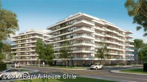 Departamento En Arriendo En Santiago, Vitacura, Chile, CL RAH: 17-20