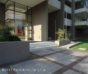 Departamento En Venta En Las Condes - Código: 17-22