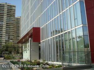 Oficina En Arriendo En Santiago, Las Condes, Chile, CL RAH: 17-23