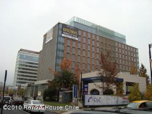Edificio En Arriendoen Santiago, Las Condes, Chile, CL RAH: 17-31