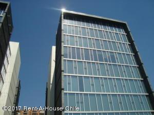 Oficina En Arriendo En Santiago, Vitacura, Chile, CL RAH: 17-33