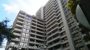 Departamento En Arriendo En Santiago, Nuñoa, Chile, CL RAH: 17-38