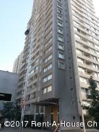 Departamento En Venta En Santiago, Santiago Centro, Chile, CL RAH: 17-49