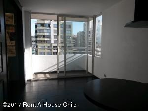 Departamento En Venta En Santiago Centro Código FLEX: 17-49 No.4