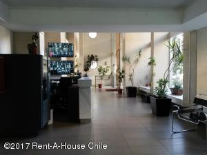 Departamento En Venta En Santiago Centro Código FLEX: 17-49 No.2
