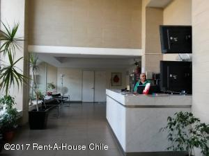 Departamento En Venta En Santiago Centro Código FLEX: 17-49 No.1