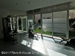Departamento En Venta En Santiago Centro Código FLEX: 17-52 No.6