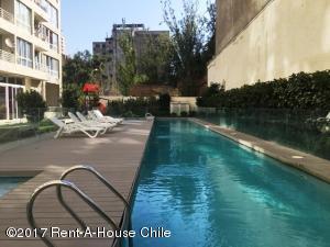 Departamento En Venta En Santiago Centro Código FLEX: 17-52 No.8